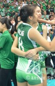 Our Numbered Infinity (A Mika Reyes-Ara Galang Fanfic) by camillachoo
