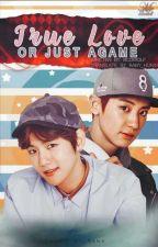 True Love Or Just A Game [ChanBaek|| HunHan] Arabic Translation  by baby_hun94