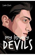 MY LOVELY DEVILS [REPOST] by lyanchan