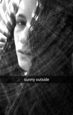 Draußen die Sonne by AnnabelMichaelis