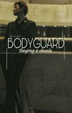 bodyguard➡ taele (taeyong x chenle) by love_ss97