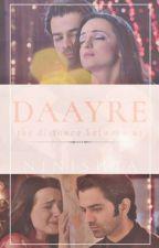 Daayre | ✔ by Ninishta_B