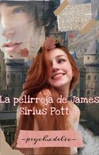 La pelirroja de James Sirius Potter •~•~•  by Paula8089