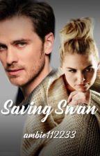 Saving Swan by ambie112233