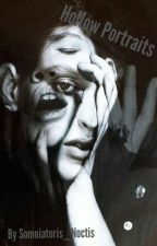 Hollow Portraits by Somniatoris_Noctis