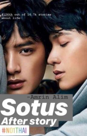 SOTUS (after story) Kongpob & Arthit by amrinalim90