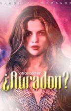 Atrapada en ¿Auradon? → Alex Russo & Descendientes  by DangerousWoman03