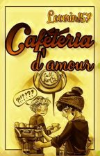 Cafétéria d'amour |MLB| by Loverin157