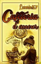 Cafétéria d'amour |MLB| by Loverin157