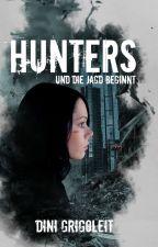 Hunters - und die Jagd beginnt by Sonnenschein96