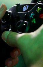 Gamer Life by NicedayinApril