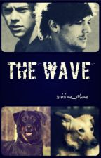 My Wave (Tome 2) by sublime_plume