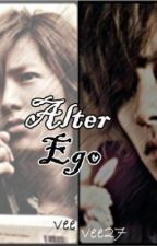 Alter Ego by veevee27