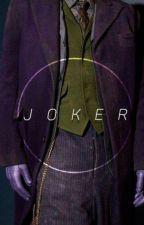 Joker Facts  by bitter_queenn