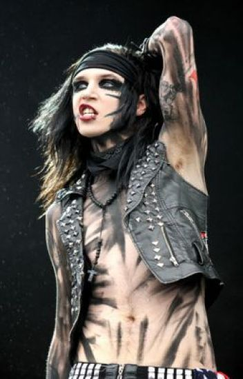 black veil brides (fan fic)