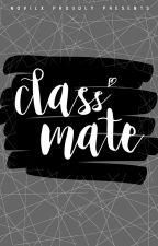 Classmate by novilx