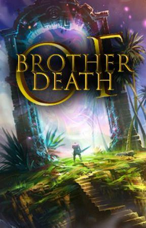 Brother of Death | BRAT ŚMIERCI by profcio