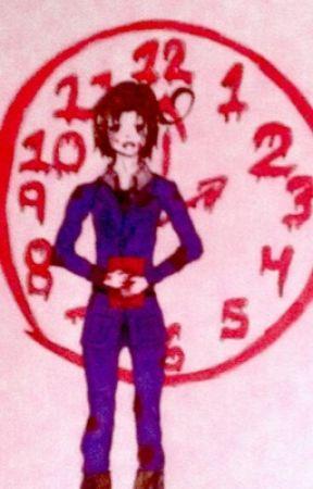 My Hetalia Art by Arithus
