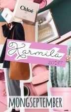Karmila by mongseptember