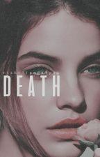 ANONİM(Telefon Ölümleri Serisi 1) by Gltenalt
