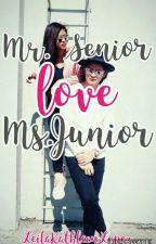 Mr.Senior Love Ms.Junior(Gabru) by KatLeeLopez