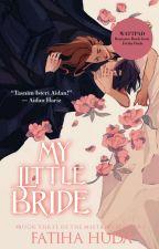 Mrs. Aidan by thefatiha__