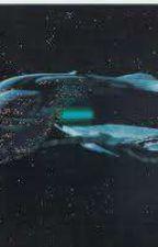 Star Trek The Rise of the Titan by KatieSian3
