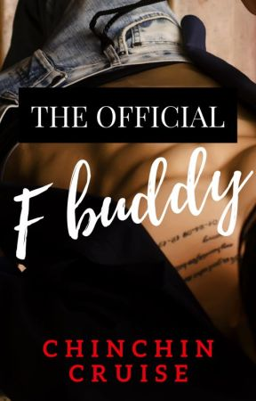 F2 - The Official F Buddy | Caleb and Cassie by ChinChinCruise