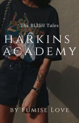 Harkins Academy by FumiseLove