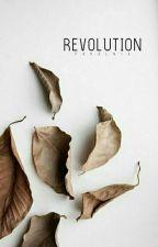 Revolution. [Βιβλίο 1ο] by hiddenmystery-