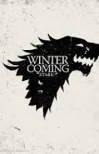 Winter is Coming by weepingwillowsx