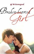 Broken-hearted girl (Kathniel fanfic) REVISING by blueplate