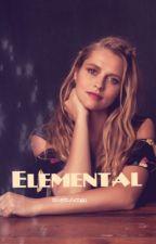 Elemental ➳ Charles Xavier  by rivervixzen