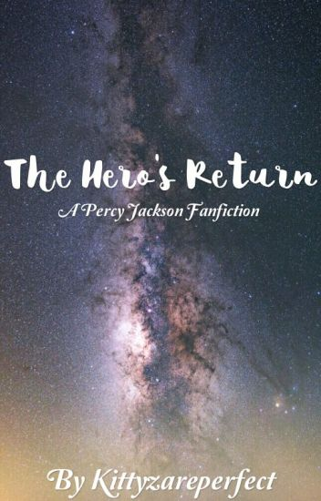 Percy Jackson Returns Fanfiction