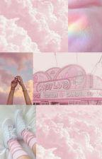 Pink Babyboy // Namjin ff by younglisashin