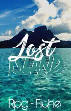 Lost Island || Rpg || Fiche by Osa_Rp