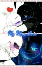 My Mean Lover (Crossmare/Nightcross) by _WiccaStone_