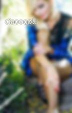 ciaoooo!! by piccolina70