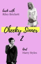 Cheeky Sinner 2 h. s. (CZ!!!) by Axmannova