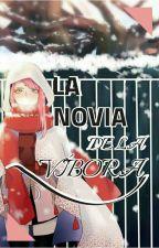 La Novia de la Vibora by Jazsaku