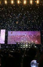 Lirik Lagu BTS dan Terjemahannya by zinglr_