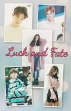 Luck and Fate (Kang Daniel and Park Jihoon fanfic) by min_ahrin