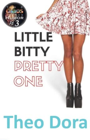 Little Bitty Pretty One by TheoDora55555