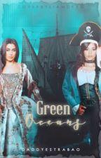 Green Oceans (Camren G!P) by DaddyEstrabao