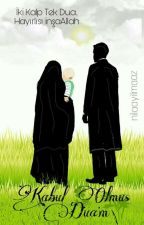 Kabul Olmuş Dua'm by nilaayilmaaz