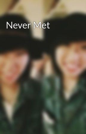Never Met by sessasha