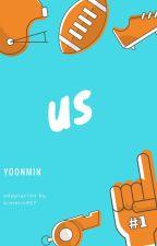US (BTS-Yoonmin) Adaptación by KimMin957