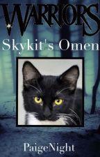 Skykit's Omen by PaigeNight