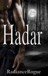 Hadar #Watty2014 by RevyRogue