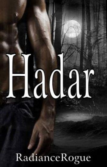 Hadar #Watty2014